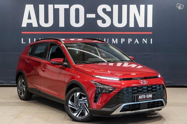 Hyundai Bayon, kuva 1