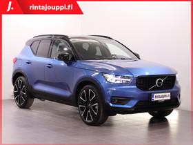 Volvo XC40, Autot, Espoo, Tori.fi