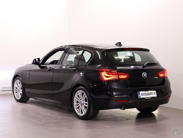 BMW 118 5
