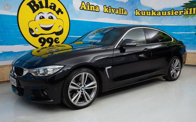 BMW 428, kuva 1