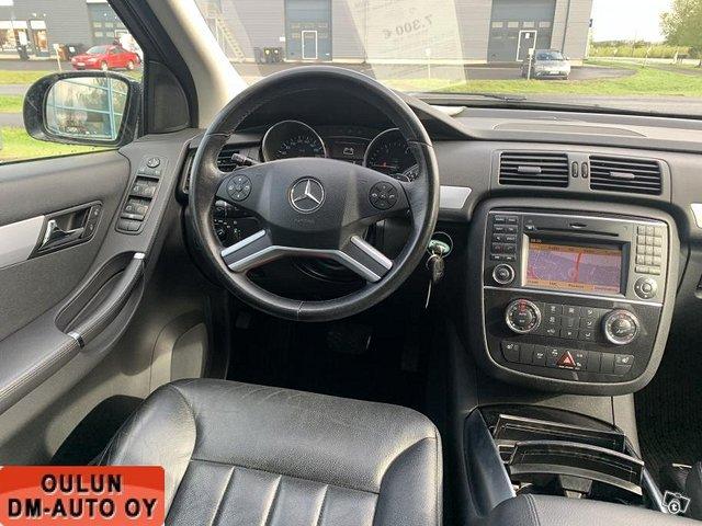 Mercedes-Benz R 6