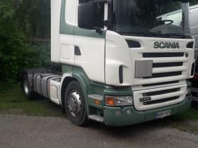 Scania R 420, Kuljetuskalusto, Työkoneet ja kalusto, Ylivieska, Tori.fi