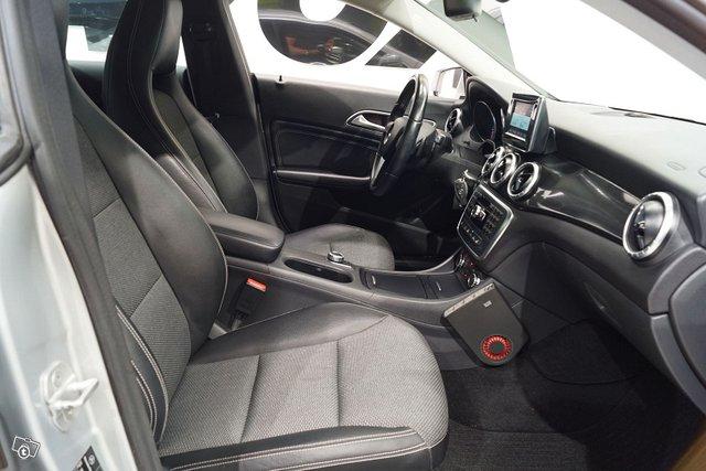 Mercedes-Benz CLA 14