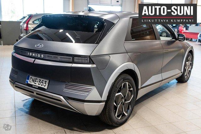Hyundai IONIQ 5 3