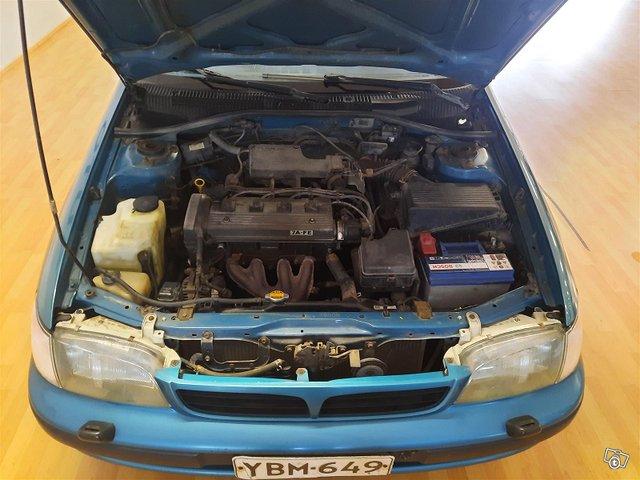 Toyota Carina 12