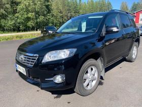 Toyota RAV4, Autot, Perho, Tori.fi