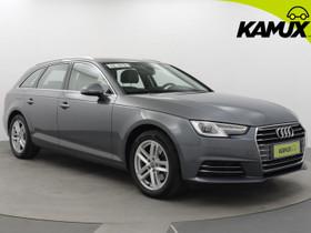 Audi A4, Autot, Kajaani, Tori.fi