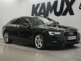 Audi A5, Autot, Savonlinna, Tori.fi