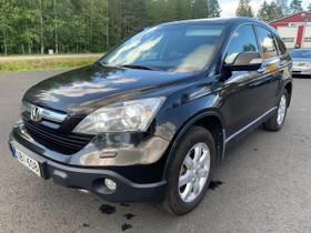 Honda CR-V, Autot, Perho, Tori.fi
