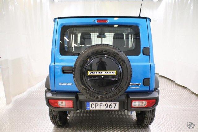 Suzuki Jimny 6