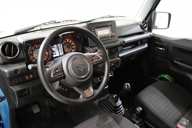 Suzuki Jimny 11