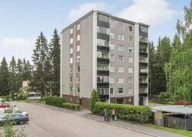 3H, 78.5m², Saarenkatu 7, Lappeenranta, Myytävät asunnot, Asunnot, Lappeenranta, Tori.fi