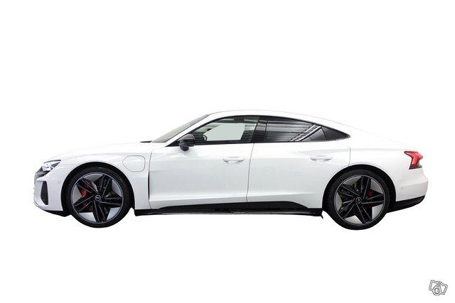 Audi E-tron 2
