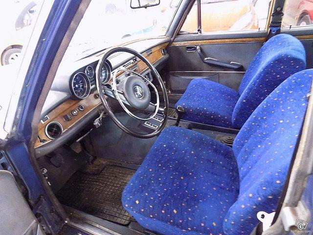 Mercedes-Benz SEL 10