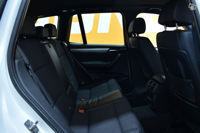 BMW X3 10