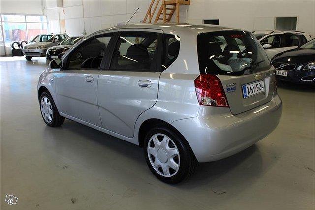 Chevrolet Kalos 3