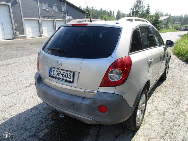 Opel Antara 4
