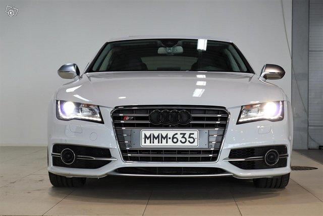 Audi S7 2