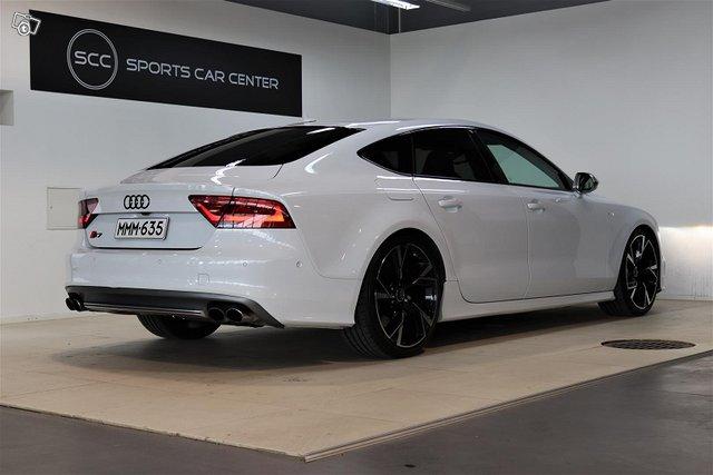 Audi S7 5