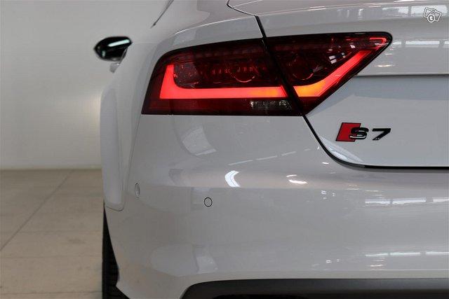 Audi S7 7