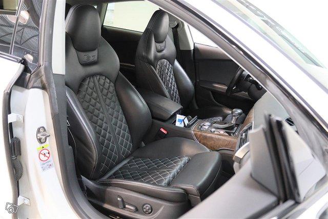 Audi S7 11