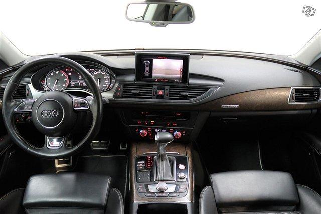 Audi S7 18