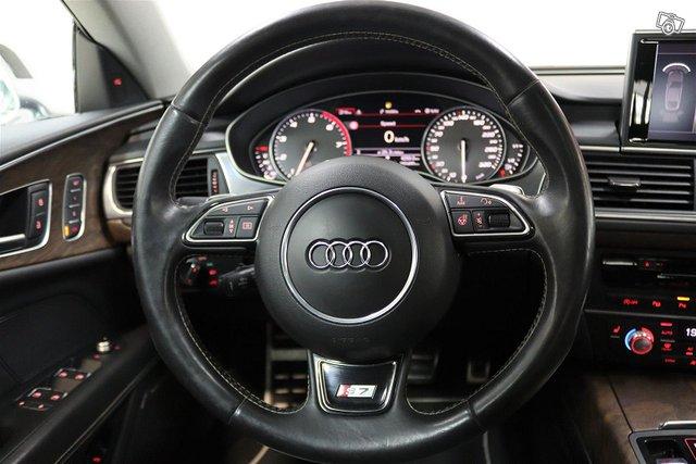 Audi S7 19