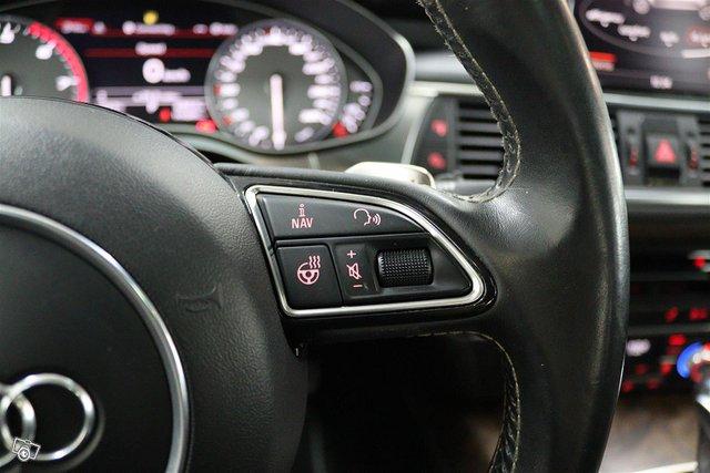 Audi S7 21