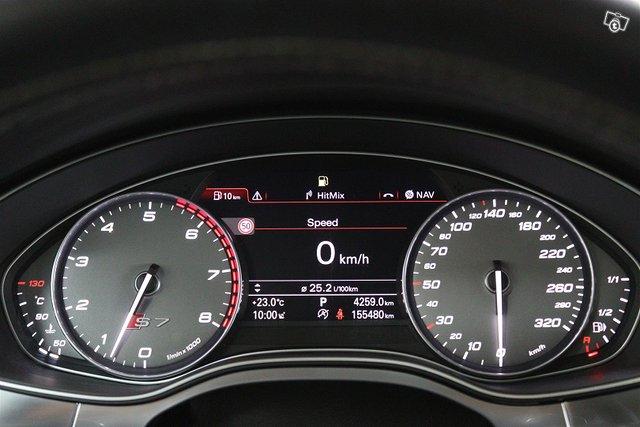 Audi S7 23