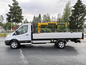 Ford Transit, Autot, Parkano, Tori.fi