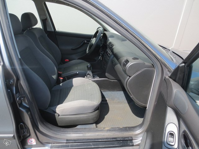 Seat Toledo 7