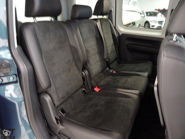Volkswagen Caddy 15
