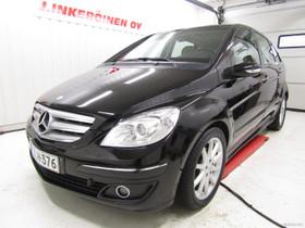 Mercedes-Benz B, Autot, Savonlinna, Tori.fi