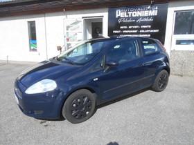 Fiat Grande Punto, Autot, Kajaani, Tori.fi