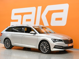 Skoda Superb, Autot, Joensuu, Tori.fi