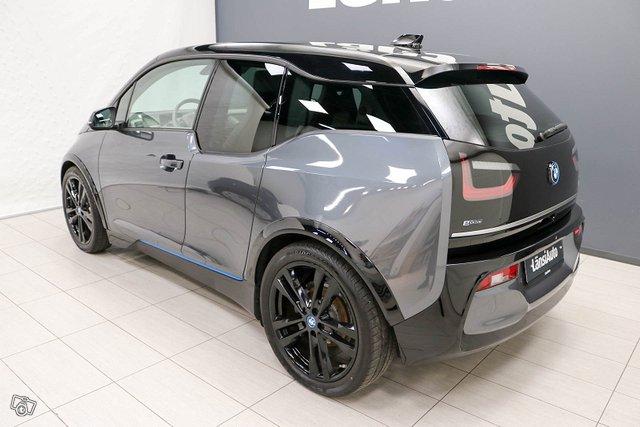 BMW I3S 3
