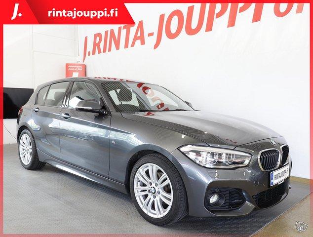 BMW 118 1