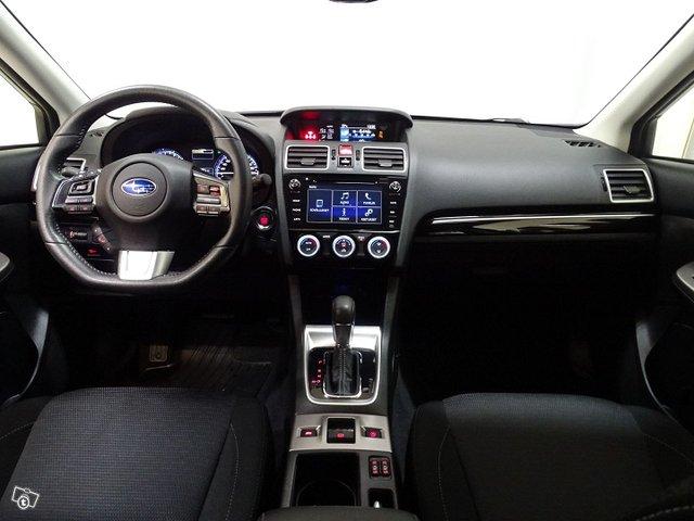 Subaru Levorg 12