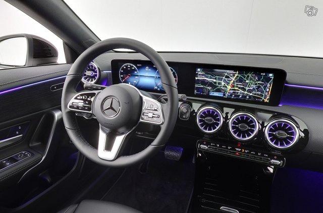 Mercedes-Benz CLA 12
