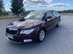 Skoda Superb, Autot, Parkano, Tori.fi