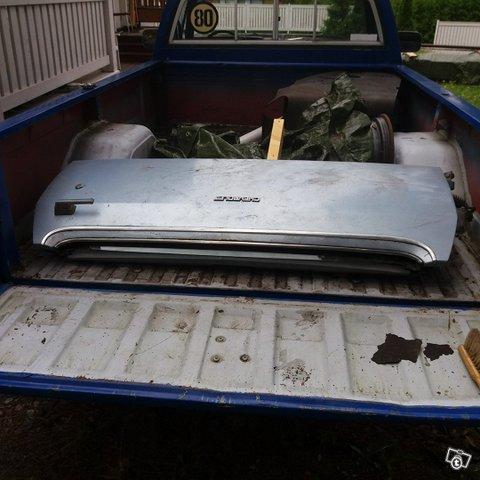 Chevrolet Caprice, kuva 1