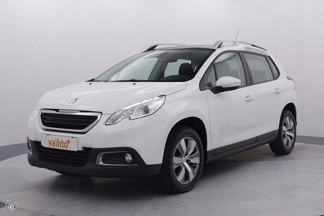Peugeot 2008, kuva 1