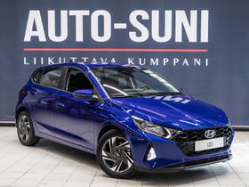 Hyundai I20 Hatchback, Autot, Lappeenranta, Tori.fi