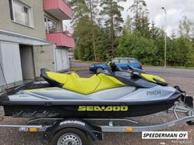Sea-Doo 170 GTI SE, Vesiskootterit, Veneet, Kankaanpää, Tori.fi