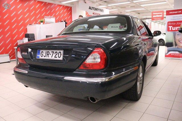 Jaguar XJ6 2