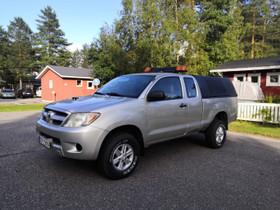 Toyota Hilux, Autot, Oulu, Tori.fi