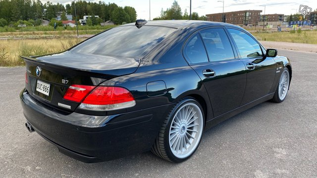 BMW Alpina 4