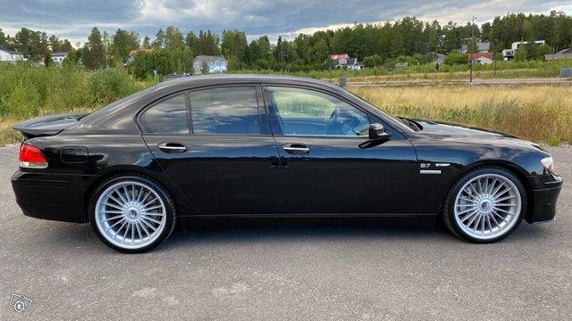 BMW Alpina 5