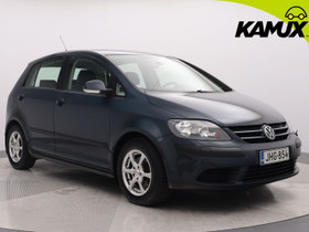 Volkswagen Golf Plus, Autot, Raisio, Tori.fi