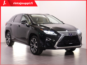 Lexus RX, Autot, Espoo, Tori.fi